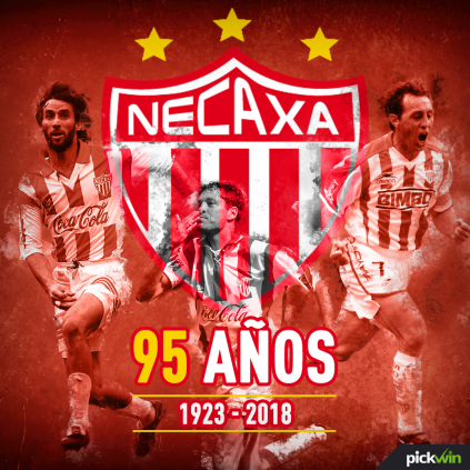 95 Aniversario Necaxa