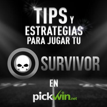 Tips y Estrategias para llenar tu Survivor (3)