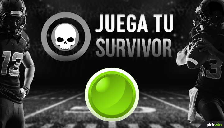 Juega tu survivor (2)