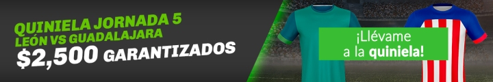 Boton Blog Liga MX Jornada 5 León vs Guadalajara