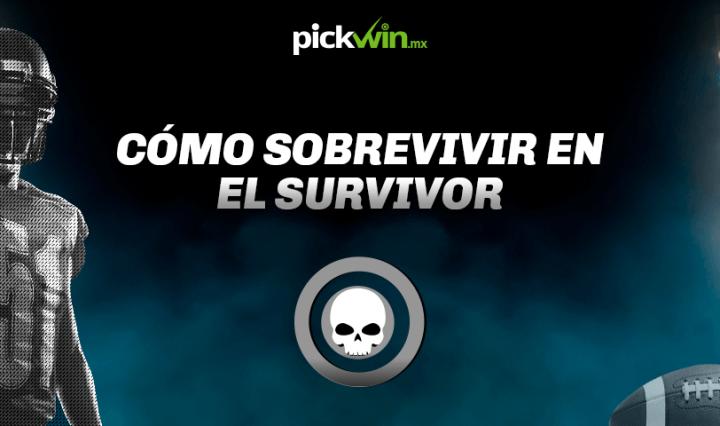 consejos de supervivencia para Survivor